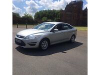 2010 New Shape Ford Mondeo 2.0 TDCi Edge 5dr Hpi Clear