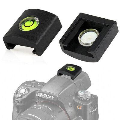 Protection de Griffe Sabot Flash+niveau à bulle pr Sony Alpha A580 A55 A390 A290