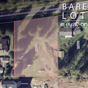 1.16 Acre Subdividable Bare Lot (Walnut Grove)