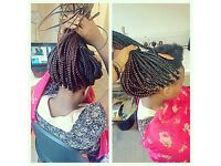 AFFORDABLE AFRO-CARIBBEAN/EUROPEAN/ASIAN HAIRDRESSER AND BRIDAL HAIR STYLIST