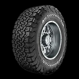 BFGOODRICH KO2 HUGE INVENTORY IN STOCK - BEST PRICES IN THE GTA +$50 REBATE ON NOW!
