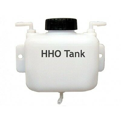 HHO Plus Water Reservoir Tank