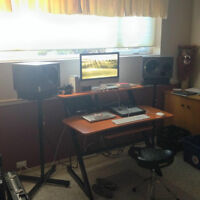 AFFORDABLE LIVE SOUND & AUDIO RECORDING/EDITING/MIXING - LOCAL