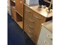 Modern chest of drawers #31590 £35