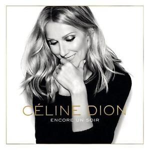 Encore un soir von Celine Dion (2016) - <span itemprop='availableAtOrFrom'>Hillerse, Deutschland</span> - Encore un soir von Celine Dion (2016) - Hillerse, Deutschland