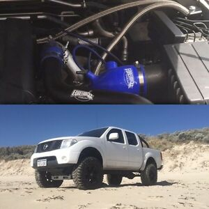 Nissan Navara D40 2011 Tapping Wanneroo Area Preview