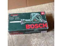 BOSCH ELECTRIC SAW PFZ 600E