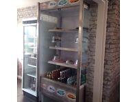 Commercial chiller / fridge only 6 months old