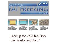 Ultimate Fat Freezing Clinic @ Innovations Windsor