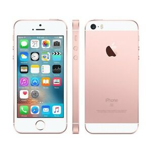 iPhone SE 64GB - Mint Condition