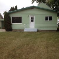 Cozy starter home for sale in Nipawin