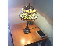 Genuine Tiffany Lamp