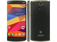 New Kingzone Z1 5.5 Hd Android Mobile Phablet Unlocked