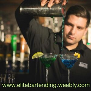 Elite Bartending Service