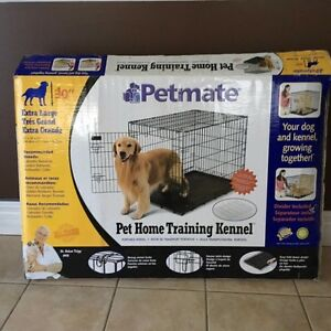 Pet mate Extra Large Training Kennel