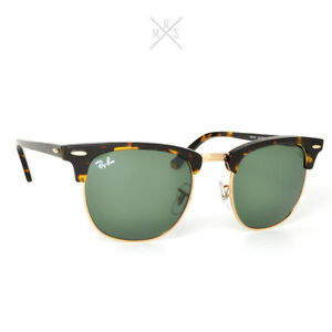 Ray ban Clubmaster RB 3016 - Tortoise