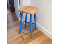 Refurbished bar stool