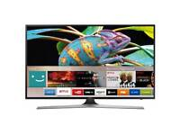 "SAMSUNG 55"" 4K UHD SMART WI-FI TV HD FREEVIEW HDR NEW MODEL UE55MU6120"