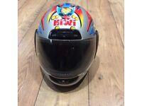 KIWI motorbike helmet