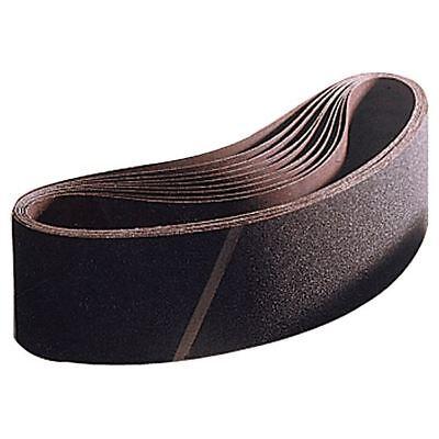 Ttc 18 X 85 80 Grit Aluminum Oxide Sanding Belt