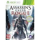 Assassin's Creed: Rogue Microsoft Xbox 360 Video Games