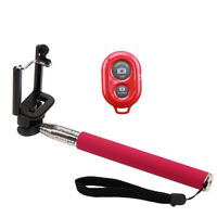 Selfie Monopod+Phone holder+ Remote shutter for Iphone Sumsong
