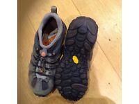Merrell walking/ hiking shoes