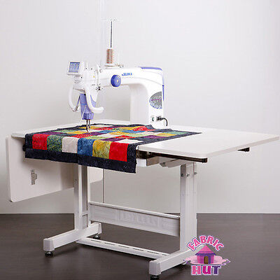81006710 - Juki Quilt Virtuoso Pro Long Arm Sit Down Machine TL2200 QVP-S