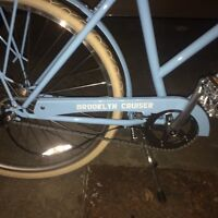 2 Brooklyn Cruisers Willow 3 ( blue and black)