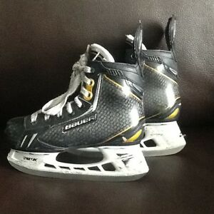 Youth Bauer Supreme ONE.9 13.5D