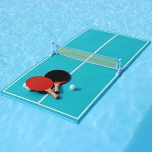 TABLE PING PONG PISCINE