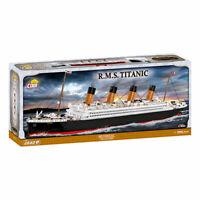 COBI 1916 RMS Titanic SchiffsModell Bausatz  NEU  92cm 2840 Teile Hannover - Buchholz-Kleefeld Vorschau