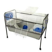 BRAND NEW RABBIT/GUINEA PIG INDOOR CAGE Edwardstown Marion Area Preview