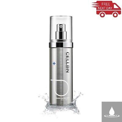 CELLBN DAMAGE PRECIOUS SERUM 50ml, Moisture Whitening Cream, Korea Cosmetics