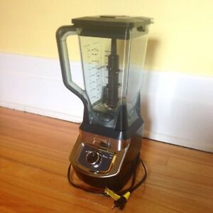 Ninja Professional Blender 900W Clean Like New $150