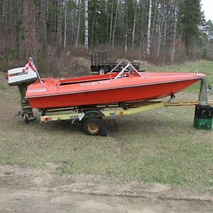 Princecraft Boat for Sale
