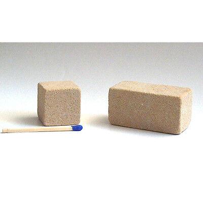 bloxxs Steine M-11 echter Sandstein für Modellbau Ministeine Haus Burg Krippe