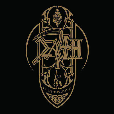 Death   Vivus Dividium Live In Eindhoven 2 X Lp Record Store Day Rsd Vinyl Metal