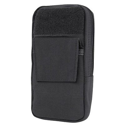 NEW CONDOR MA57 Tactical MOLLE Utility GPS PSPs Hiking Pouch Modular Black
