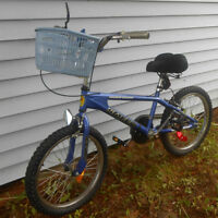 """Boy's Bicycle For Sale ~ """"MUST GO AS SOON AS POSSIBLE"""""""