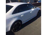 Audi A4 60 plate start/stop 170 SE QUATTRO