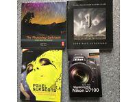 Digital Photography Books