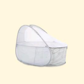 Koo-Di Travel Popup Bassinet, excellent condition