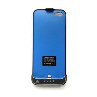 Power Bank 2200mah External Charger for iphone 5 Backup Battery C