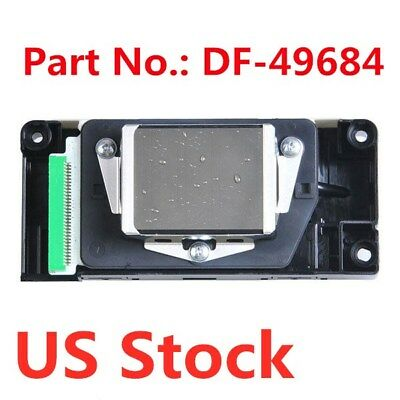 Us Stock Mutoh Dx5 Printhead For Mutoh Vj-1204 Vj-1304 Vj-1604 - Df-49684