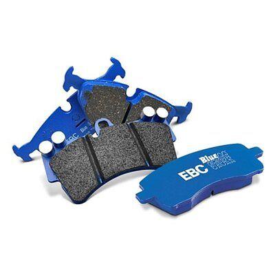 For Aston Martin Vanquish 01-06 EBC Bluestuff NDX Formula Racing Rear Brake Pads