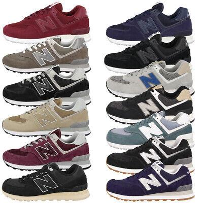 New Balance Sneaker Rot Test Vergleich +++ New Balance