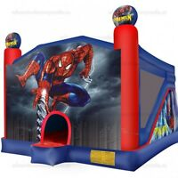 Edmonton Bouncy Castle