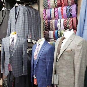 !! Promotion!! Slim Fit Suits !! Blazers !! Coats !!