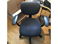 Free - used office chair